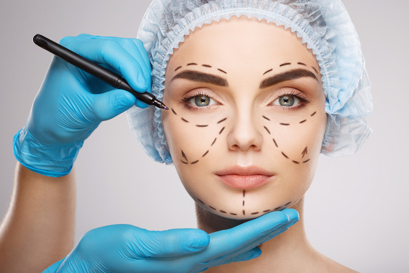 Plastic surgery in Czech Republic